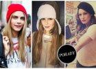 3 czapki, 3 sposoby na włosy - co robić, by nie zepsuć fryzury ciepłym nakryciem głowy?