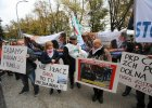 Kopacz w Szczecinie zapowiedziała zawieszenie władz Agencji Nieruchomości Rolnych
