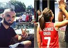 Wielki mecz Gortat Team - Wojsko Polskie. Gwiazdy pokazały zdjęcia sprzed imprezy. Najlepsze - Agnieszka Sienkiewicz