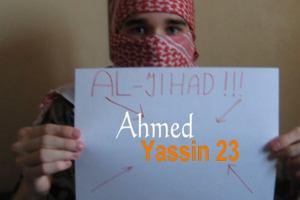 """Artur (Ahmed Yassin 23) zostaje w areszcie. Brat: """"Żyjemy w kraju Breivików?"""""""