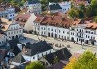 Pomys� na weekend (d�ugi albo kr�tki): magiczny Kazimierz Dolny