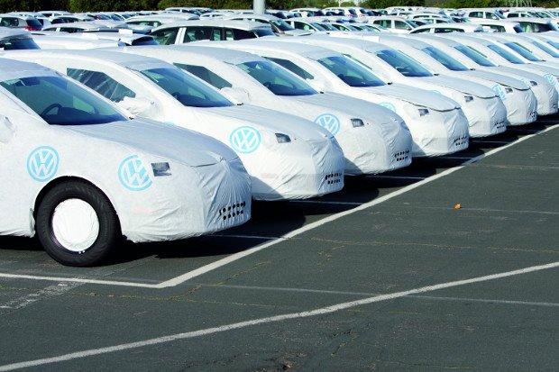 Najlepiej sprzedaj�ce si� samochody w Europie | Top 10
