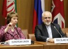 Wznowienie negocjacji ws. programu atomowego Iranu