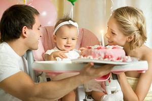 Dieta rocznych dzieci: taka jak doros�ych? [WASZE HISTORIE]