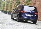 Volkswagen Touran | Dwa najmocniejsze silniki już w Polsce
