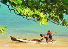 Sekretne wyspy - dok�d uciec przed �wiatem