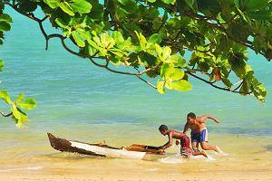 Sekretne wyspy - dokąd uciec przed światem