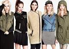 Kurtki i p�aszcze H&M na jesie� 2013 - oce�!