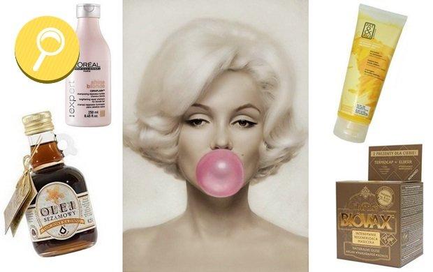 Jak pielęgnować blond włosy? Zobacz co robić, aby Twoje włosy były zdrowe i piękne