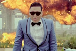 """""""Gangnam Style"""" zmusi� YouTube do zmiany licznika wy�wietle�"""