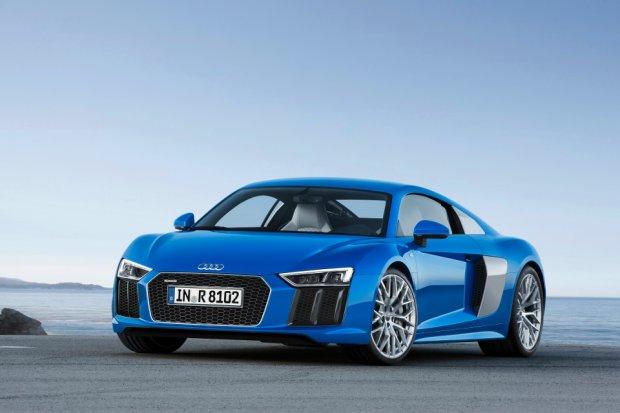 Nowe Audi R8 | Ceny w Polsce | Dla wybranych