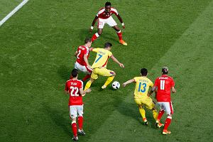 Bardzo ponure czasy rumuńskiego futbolu