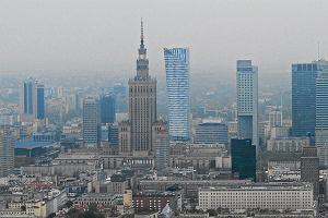 Alarm dla miasta Warszawy!