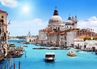 20 milion�w turyst�w w rok. Wiemy, co przyci�ga ludzi do Wenecji, ale czy ona to wytrzyma?