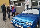Opel Corsa A | Kosztorys naprawy