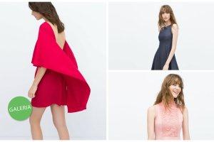 Przegl�d: sukienki z Zary na lato [GALERIA!]