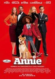 Annie - baza_filmow