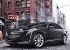 Cadillac CT6 | Limuzyna wchodzi do produkcji, poznaliśmy ceny