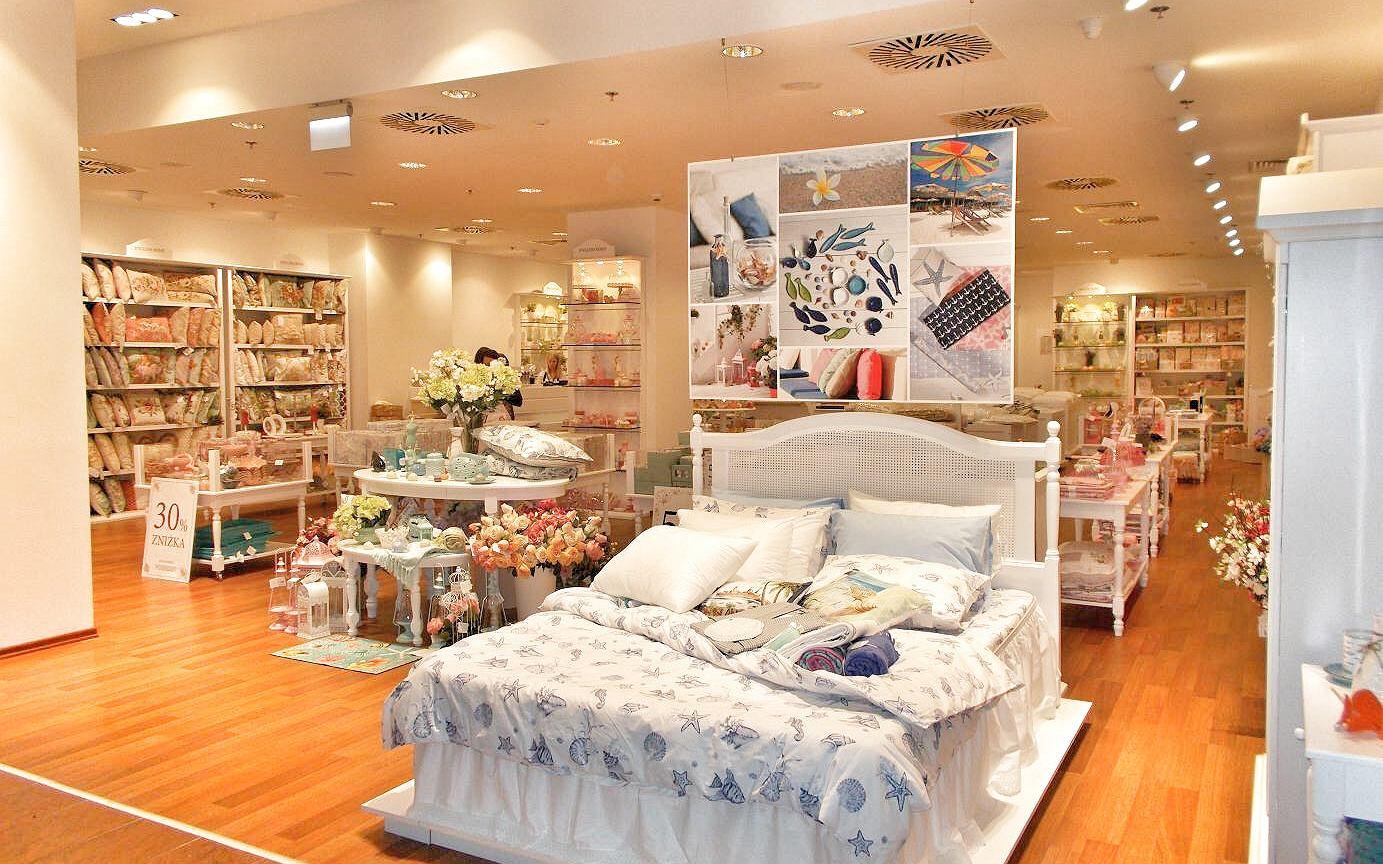 Galeria Jurajska W Cz Stochowie Ma Nowy Sklep To English Home: home sklep