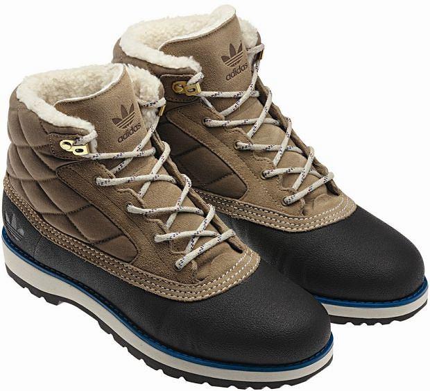 3f304c345db2e Adidas  miejsko-sportowe buty na zimę - zdjęcie nr 6