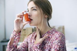 Alergia, astma. Nie powinieneś się budzić przez kaszel