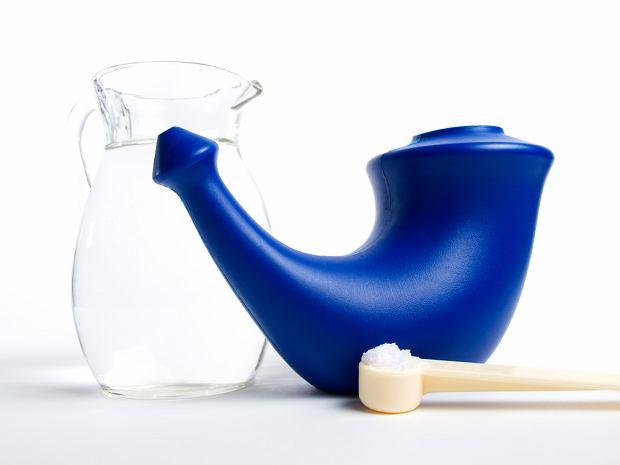 Płukanie zatok - jak i kiedy można zastosować płukanie zatok?