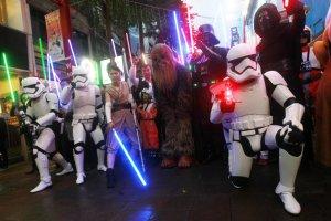 Gwiezdne wojny biją rekord oglądalności w USA, jednak nie na świecie... Wszystko przez Chiny