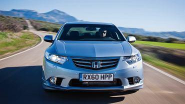 Honda Accord VIII FL