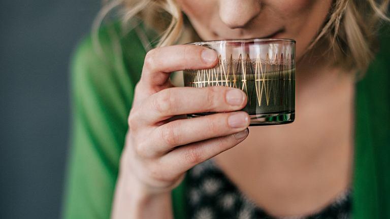 To na pewno jest bardzo zdrowe, ale nie musisz tego pić, by oczyścić organizm