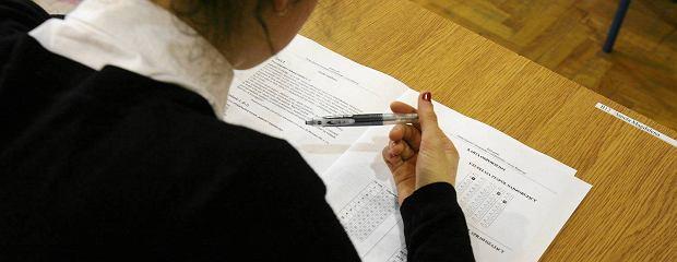 Próbny egzamin gimnazjalny, Operon, część humanistyczna już jutro