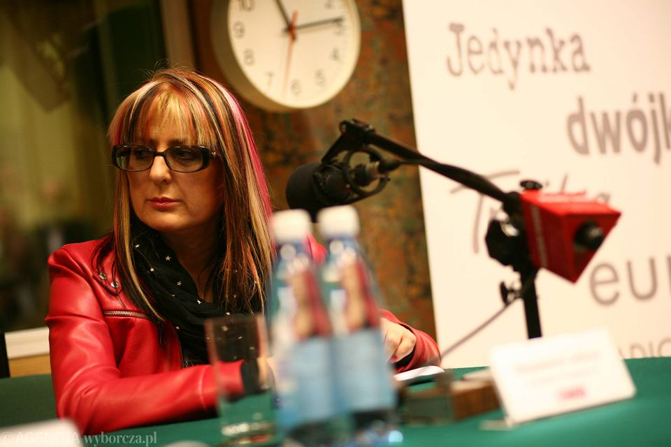 Magdalena Jethon, wieloletnia dyrektorka radiowej Trójki, została w piątek zwolniona ze stanowiska