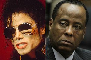 Michael Jackson, Conrad Murray