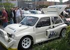 Aukcje | Metro 6R4 | Eks-samochód Colina McRae na sprzedaż