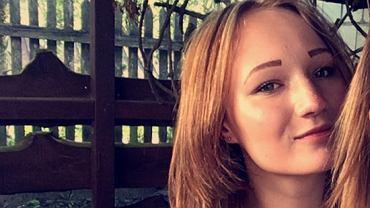 Zaginiona 16-letnia Klaudia Siemionko z Białegostoku