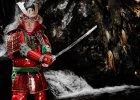 Polski samuraj. Emerytowany kryminolog w górskiej samotni stworzył już ponad 17 samurajskich zbroi