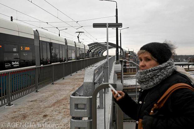 Zdjęcie numer 0 w galerii - Dworzec Bydgoszcz Wschód już działa. Najnowszy w mieście [ZDJĘCIA]