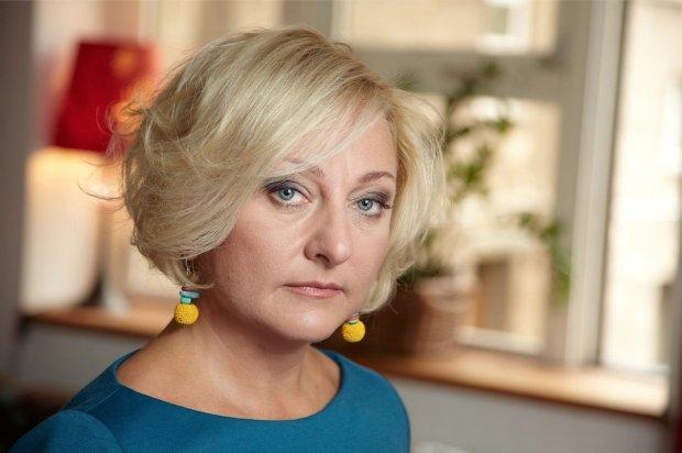 Ewa Wanat (fot. Michał Mutor)