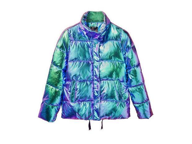 615fa67a91ed2 Metaliczna kurtka z Mohito błyskawicznie zniknęła ze sklepów. Wiemy gdzie  kupić podobne
