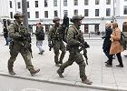 Zamach w Sztokholmie. Policja zatrzymała dwóch mężczyzn, w tym kierowcę ciężarówki