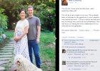 """Zuckerberg og�asza, �e Priscilla spodziewa si� dziecka. I �amie tabu: """"Poroni�a ju� trzy razy. Byli�my z tym sami"""""""