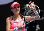 Agnieszka Radwa�ska - Serena Williams w Australian Open. Agnieszka doros�a do Sereny?