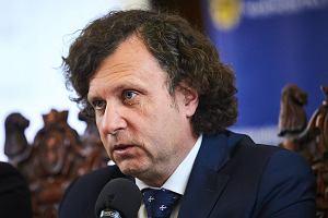 Jest wniosek o referendum w sprawie odwołania prezydenta Sopotu
