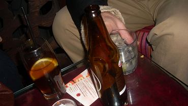 'Kto nie lubi wypić sobie kieliszka wina wieczorem, po ciężkim dniu pracy, by się rozluźnić'