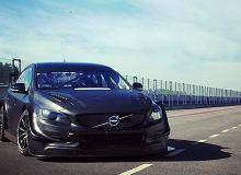 "Volvo S60 Polestar TC1 | ""Nagi"" karbon"