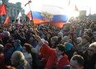 """Natacha Rajakovic z OBWE dla """"Wyborczej"""": Obserwatorzy b�d� pr�bowali dosta� si� na Krym do skutku"""