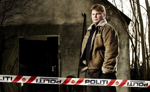 Jorn Lier Horst ma za sobą 20 lat pracy w policji, przez dwa lata był odpowiedzialny za wydział do spraw emigrantów