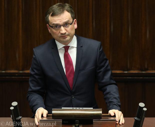 PiS odwraca reform� procesu karnego