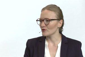 """Temat dnia """"Gazety Wyborczej"""": O programie 500 plus z dr Joanną Tyrowicz rozmawia Aleksandra Sobczak"""