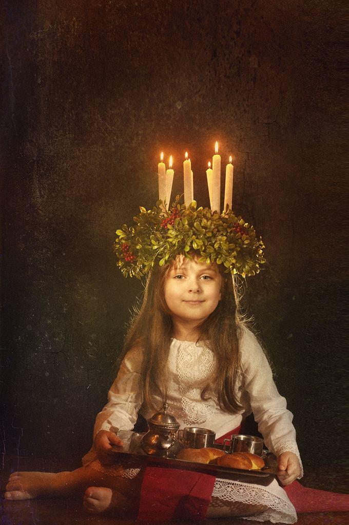 Dzień Świętej Łucji / Shutterstock