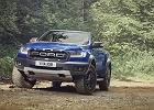 Ford Ranger Raptor - europejska wersja oficjalnie